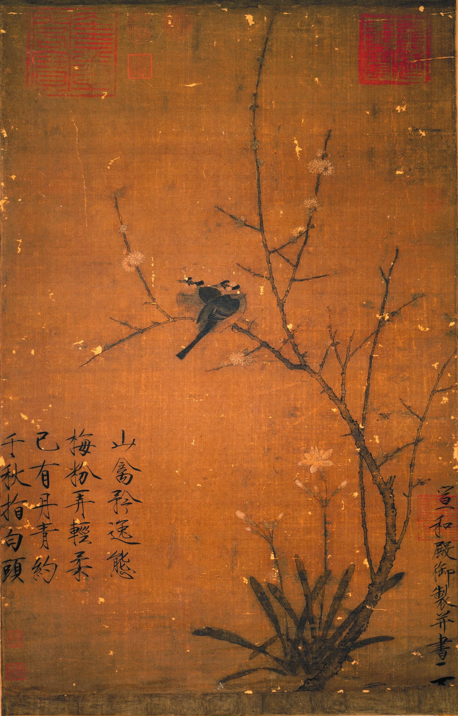 huizong, teekeisari, kiina, kiinalainen, historia, tietoa, tee, haudutus, buddhalaisuus, zen, mongolit, mongolialainen