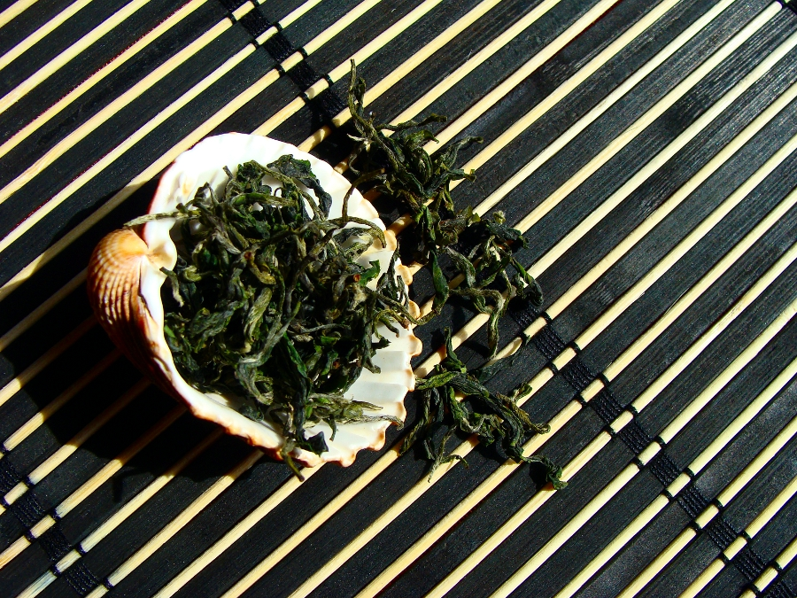 biluochun bi luo chun piluochun pi luo chun kiinalainen vihreä tee haudutusohje tietoa historia valmistus