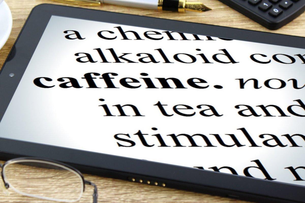 Tee sisältää vähemmän kofeiinia kuin kahvi ja se imeytyy hitaammin, joten tee ei aiheuta samanlaisia kofeiinin sivuvaikutuksia kuin kahvi. Kuvan lähde: http://alphastockimages.com/