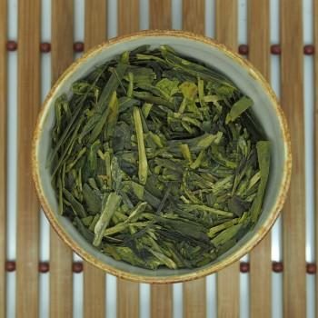 lung ching long jing kiinalainen vihreä tee historia tietoa haudutusohje