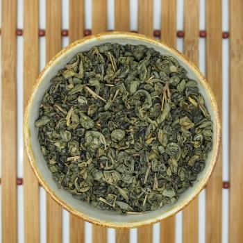 gunpowder, kiina, vihreä tee, kiinalainen, tietoa, haudutusohje, ohje