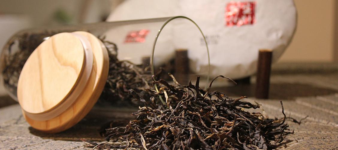 Fermentoitu puerh tee sisältää mikrobeja, jotka voivat myös vaikuttaa elimistön mikrobikantaan. Tällä on kauaskantoisia vaikutuksia ihmisen kokonaisvaltaiseen terveyteen.